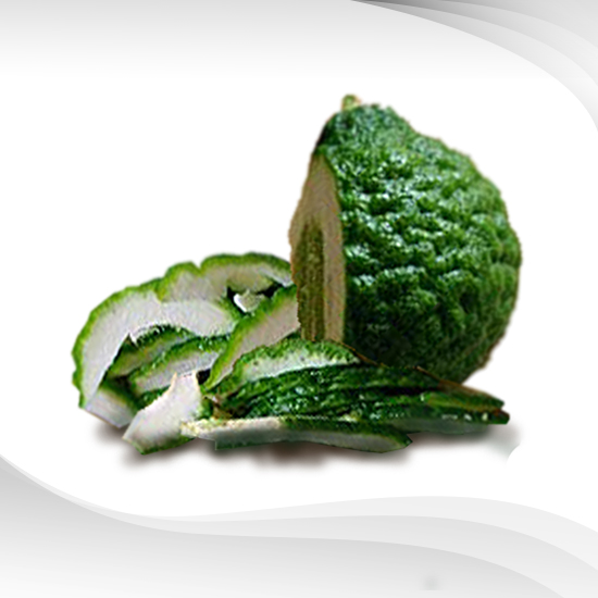 Kaffir Lime Peel Essential Oil