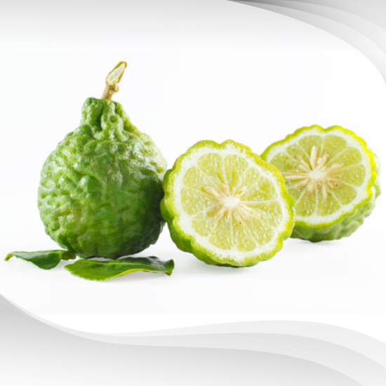 Kaffir Lime Extract Liquid