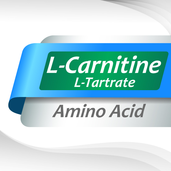 L-Carnitine L-Tartrate : Powder