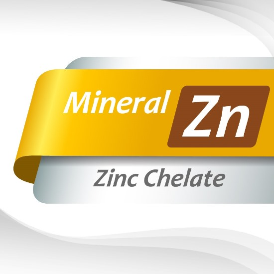 Zinc Chelate 20% Powder